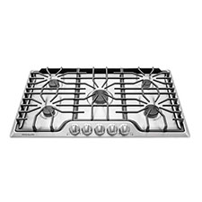 Cook tops & Stoves